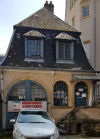 Serrurier Confiance Metz